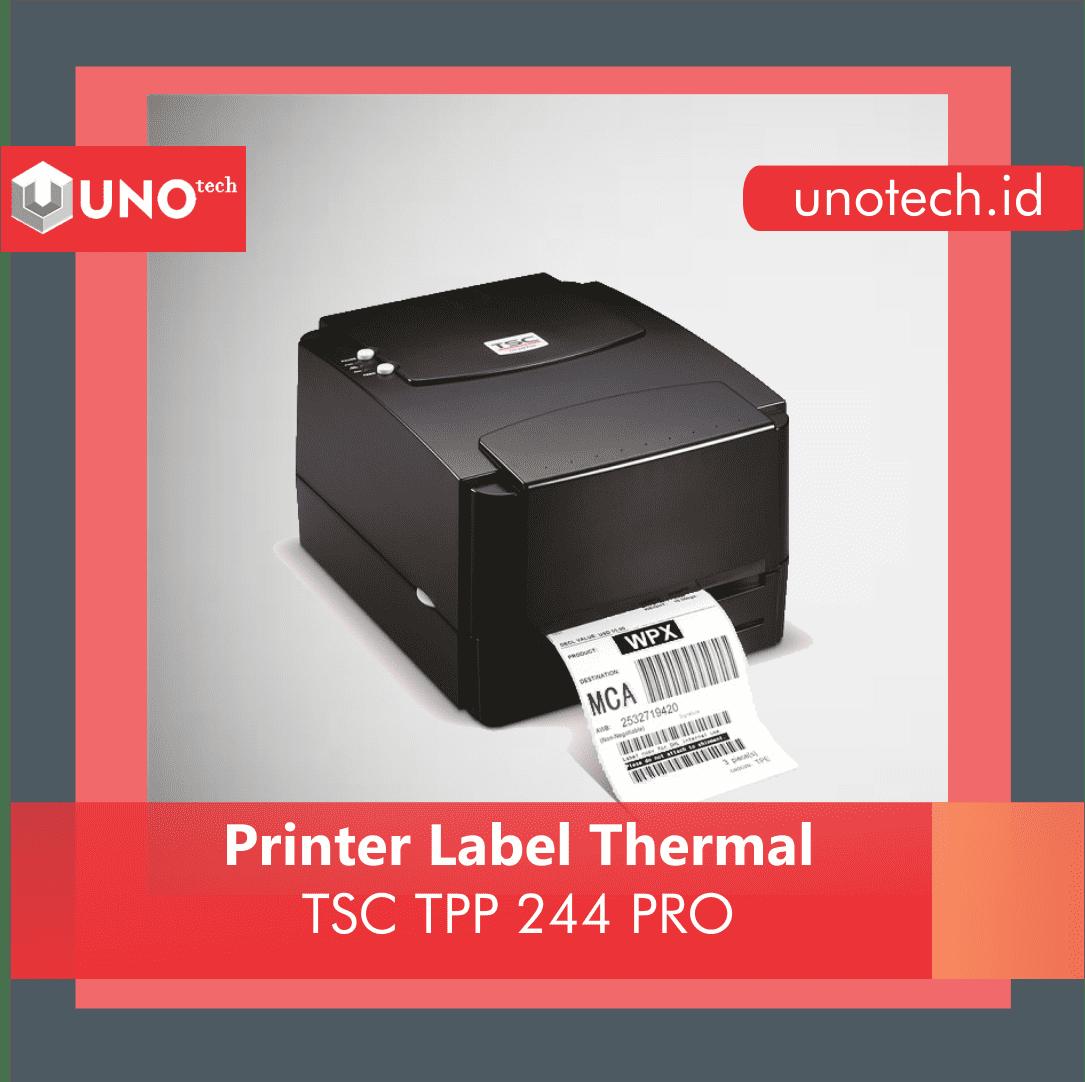 jual printer label, printer untuk label, printer label barcode