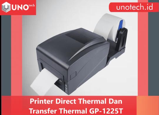 jual printer label, printer untuk label, printer gelang pasien