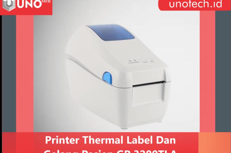 Gprinter 3200 TLA