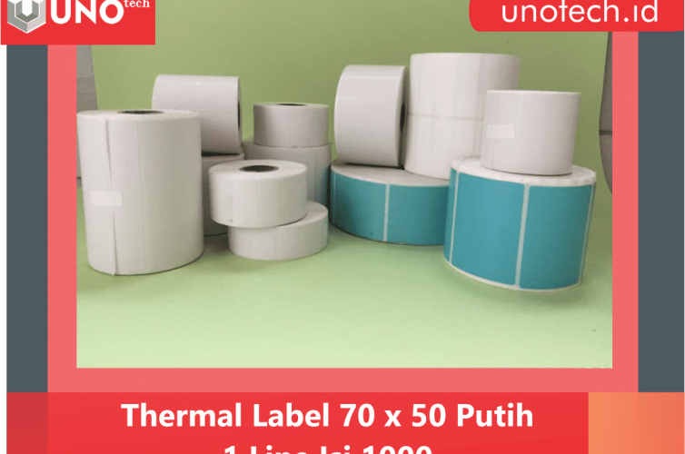 Label Thermal